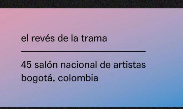 SALÓN NACIONAL DE ARTISTAS
