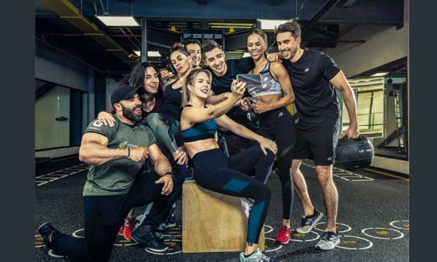 ANIVERSARIO SPINNING CENTER