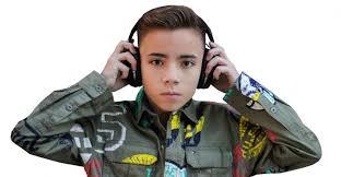 DJ D8