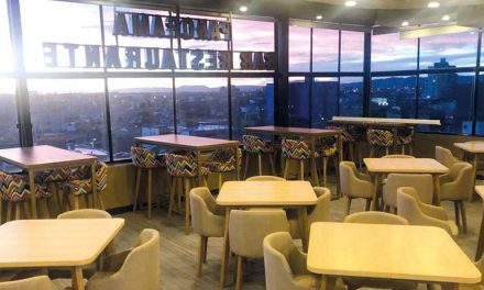 PANORAMA RESTAURANTE BAR