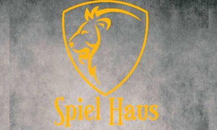 SPIEL HAUS