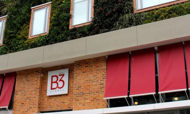 HOTEL B3