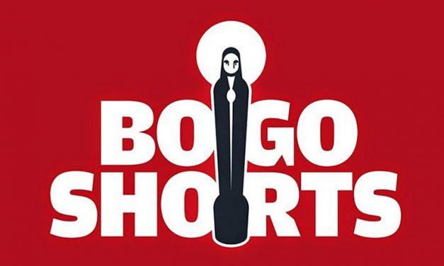 BOGOSHORTS