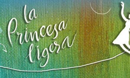 LA PRINCESA LIGERA
