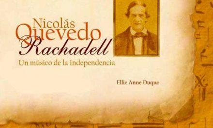 NICOLÁS QUEVEDO RACHADELL
