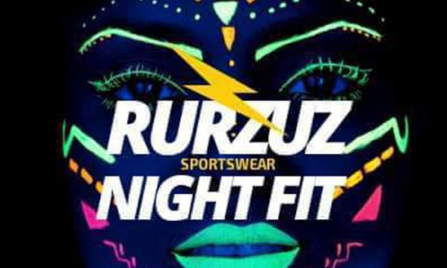 RURZUZ NIGHT FIT