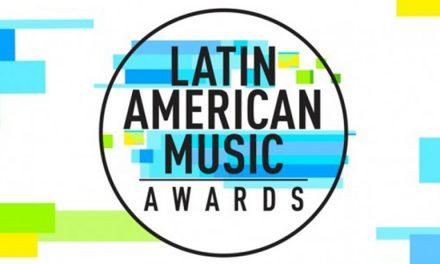 LATIN AMERICAN MUSIC AWARD 2019