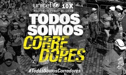 CARRERA UNICEF 10K 2019