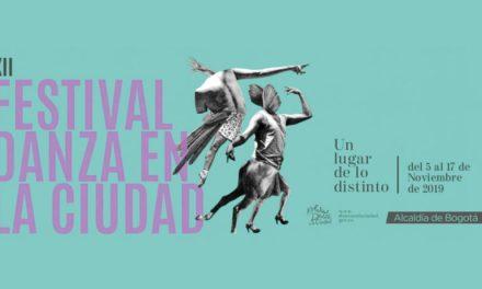FESTIVAL DANZA DE LA CIUDAD