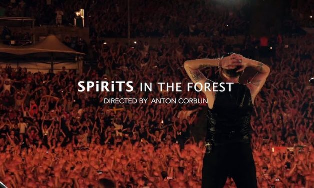 DEPECHE MODE | SPIRITS IN THE FOREST