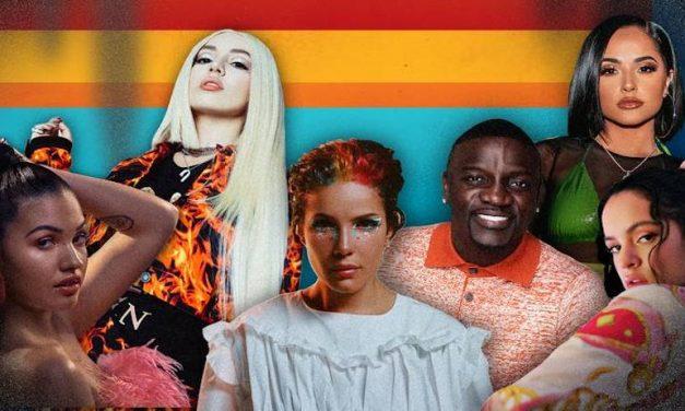 EMA EUROPE MUSIC AWARDS 2019