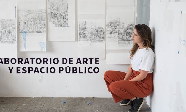 LABORATORIO DE ARTE Y ESPACIO PÚBLICO