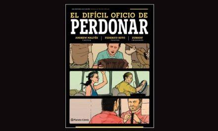 EL DIFÍCIL OFICIO DE PERDONAR