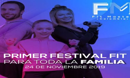 FIT MASTER COLOMBIA