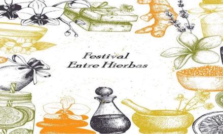 FESTIVAL ENTRE HIERBAS