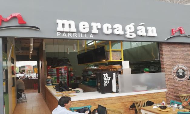 MERCAGÁN PARRILLA