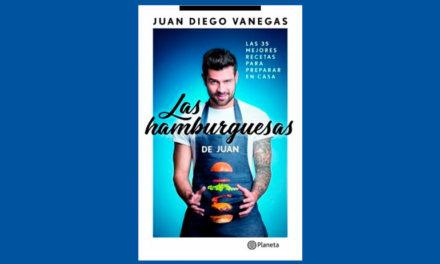 LAS HAMBURGUESAS DE JUAN
