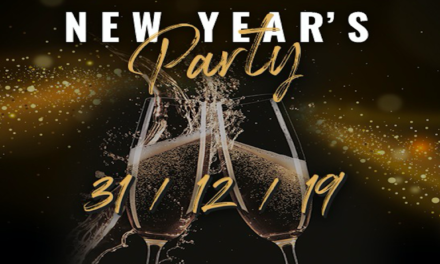 NEW YEAR´S PARTY HARD ROCK CAFE