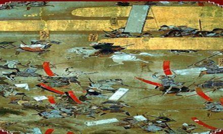 HISTORIA DEL SENGOKU
