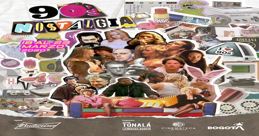 90'S NOSTALGIA