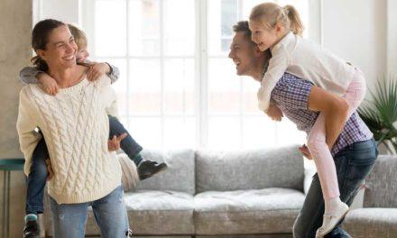 OCIO EN CASA – FAMILIA