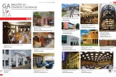 Bibliotecas - Centro Culturales